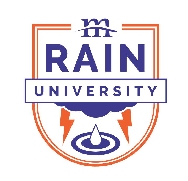 RainU logo