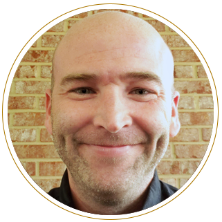 Tim Bell's Headshot