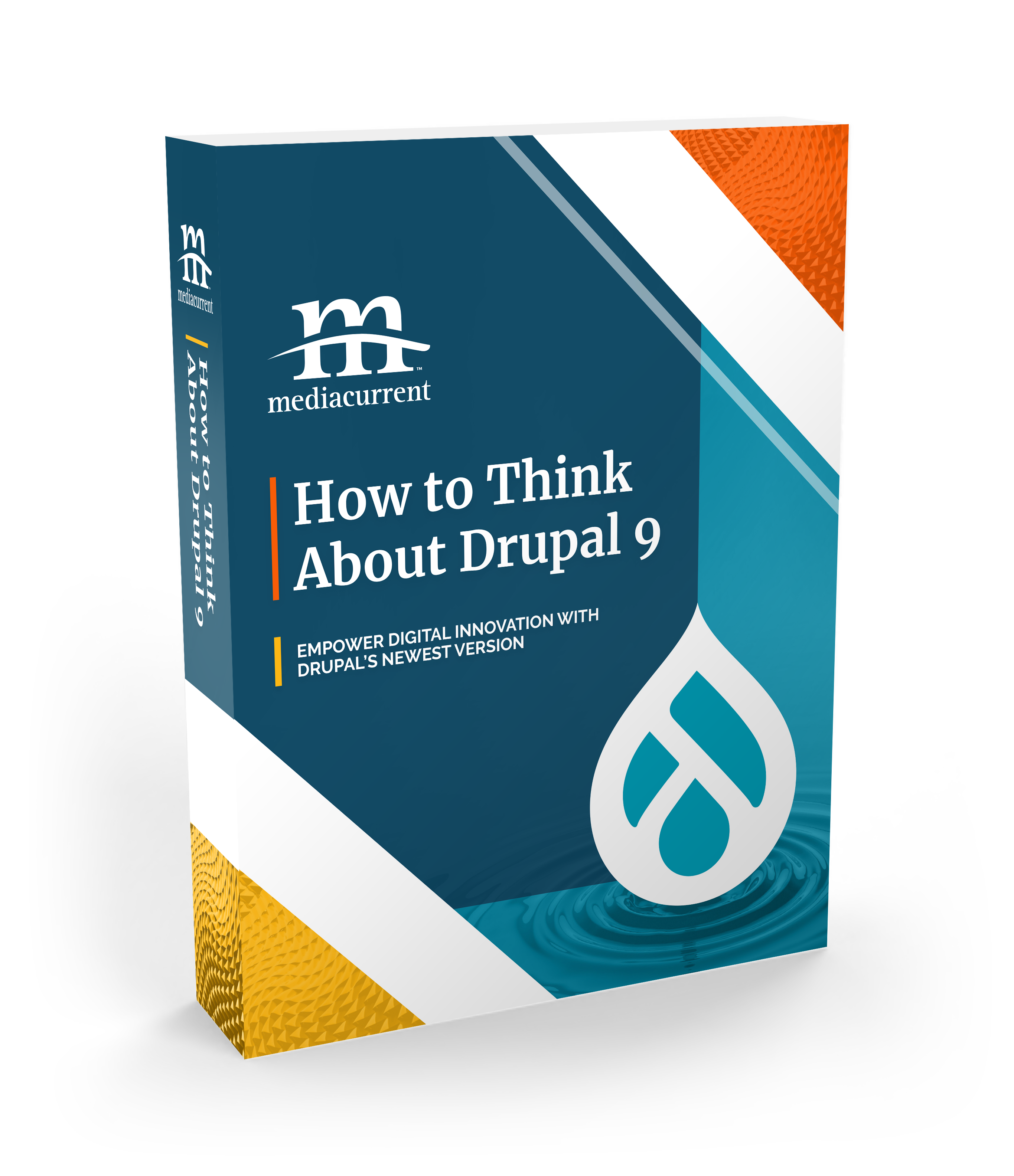 drupal 9 ebook