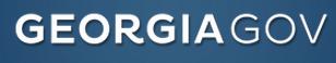 Georgia Gov