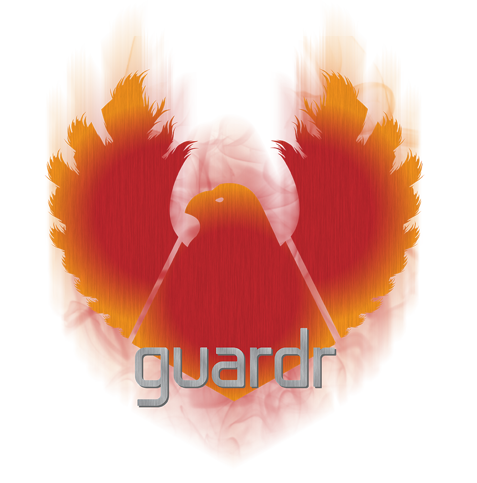 Guardr logo