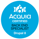 Acquia Certified