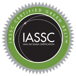 IASSC Certified Green Belt