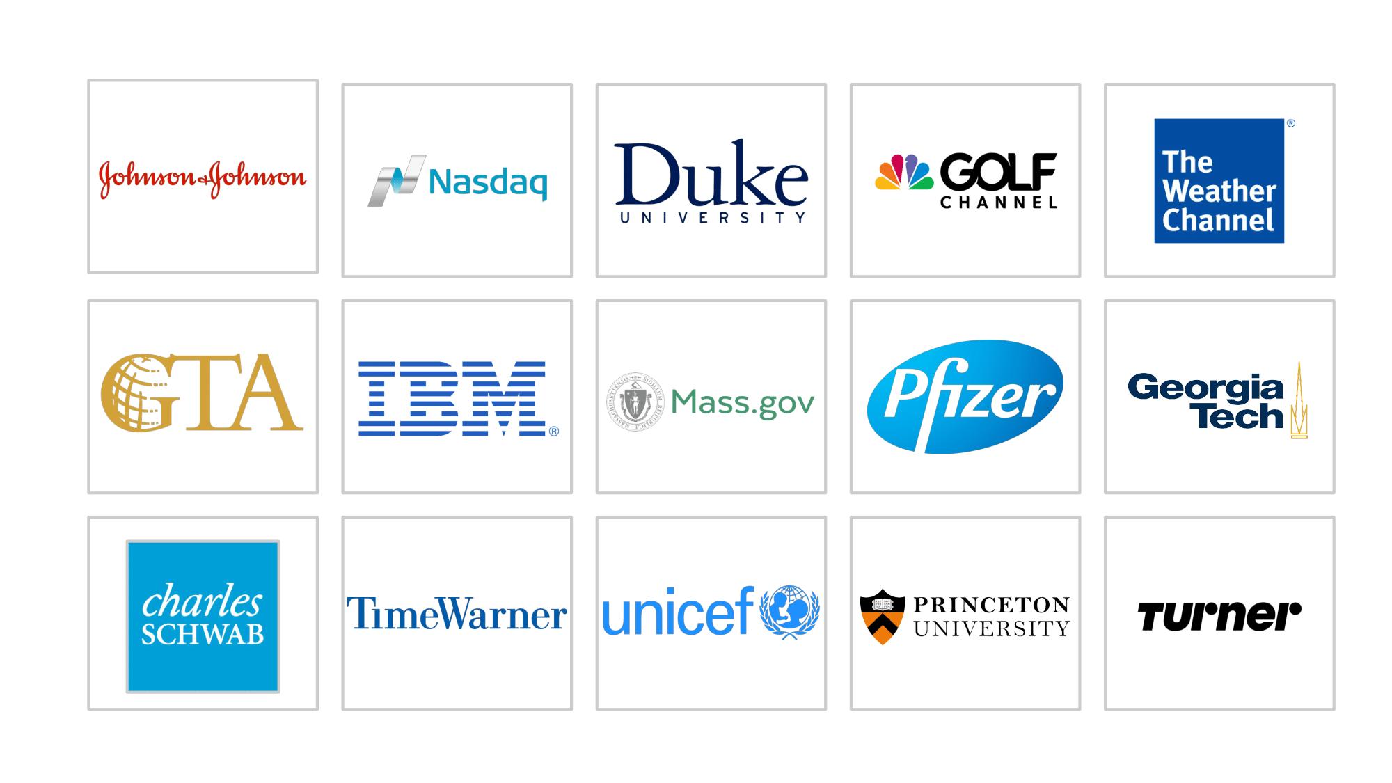 Drupal Logos