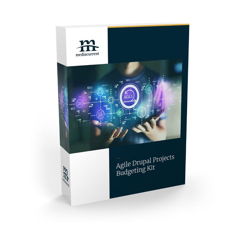 agile budgeting kit