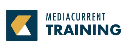 Mediacurrent training logo