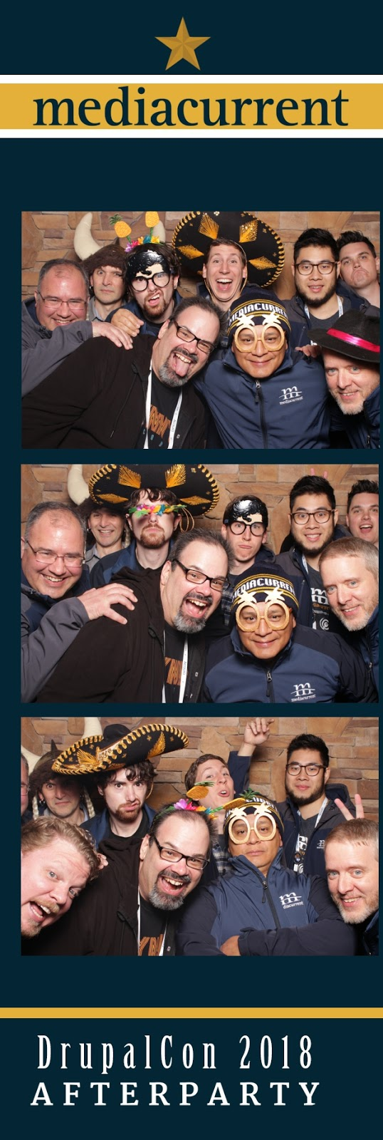 Drupalcon Nashville Photo