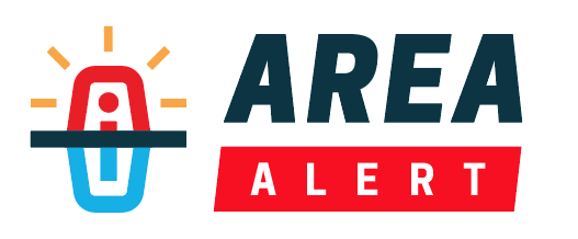 Area Alert Drupal distribution logo