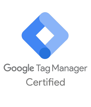 Google Tag Manager Certified