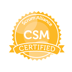 CSM Scrum Certified