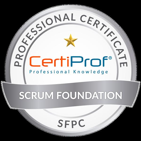 Scrum Professional Certificate